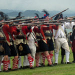 1797 Battle of San Juan: Reenactment 2011