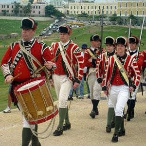 1797 battle san juan 2011