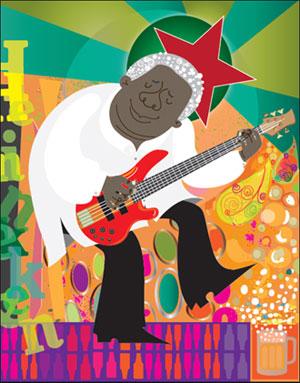 2012 Puerto Rico Heineken JazzFest