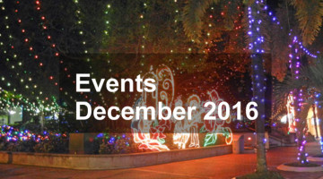 December Events