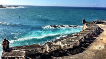 National Historic Sites in San Juan Reopening After Hurricane Maria