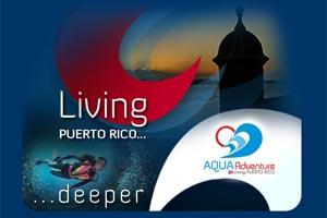 aqua adventure puerto rico scuba diving