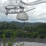 Arecibo Observatory Reopens to General Public