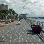 Bahia Urbana, Old San Juan