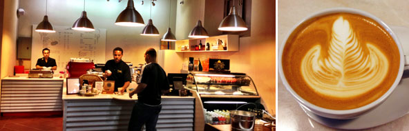 Old San Juan Coffee Shops, Cafe Don Ruiz