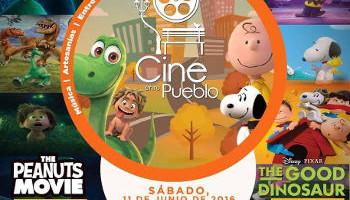 Cine en la Ventana is Now Cine en tu Pueblo