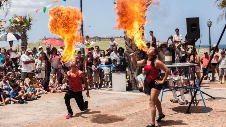 Circo Fest 2019 | Puerto Rico | Discovering Puerto Rico