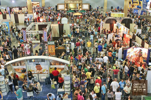 Puerto Rico Coffee and Chocolate Expo