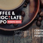 Puerto Rico Coffee and Chocolate Expo 2015