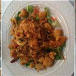 Condado Food Festival 2011