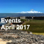 April Events