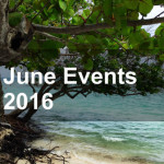What's Happening in June
