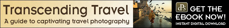 Transcending Travel by Digital Photography School