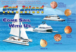 eastwind catamaran vieques bio-bay tours