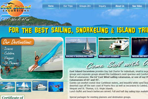 East Wind Cats Snorkeling and Day Sailing Tours