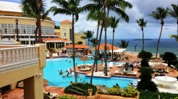 Family Fun @ El Conquistador Resort