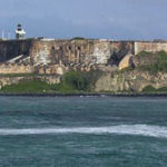 El Morro Fort Old San Juan