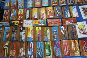 el morro artisan fair 2012