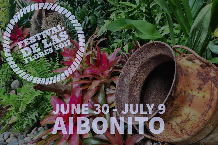 2017 Aibonito Flower Fetsival