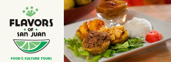 flavors of san juan food tours