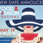 Condado Food and Fashion Festival 2012