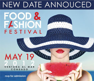 Condado Food and Fashion Festival