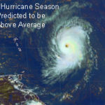 2010 Hurricane Season: Above Average Predicted