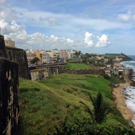 Insiders Guide to Old San Juan