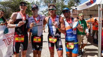Ironman 70.3 Puerto Rico