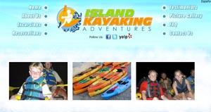 island kayaking adventure biobay