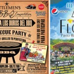 Puerto Rico Events: July 2013