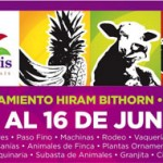 Puerto Rico Events: June 2013