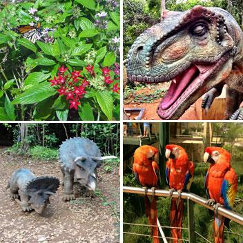 Parque Forestal La Marquesa in Guaynabo