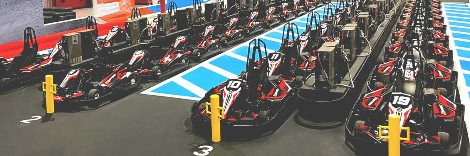 K1 Speed Indoor Go Kart Center At The Outlet Mall 66 Discovering