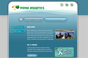 mona aquatics scuba diving puerto rico