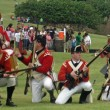 1797 Battle of San Juan: 2012 Reenactment