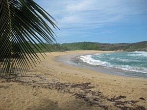 Porta Atlántico Region of Puerto Rico