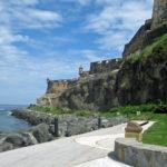 Paseo del Morro, Old San Juan