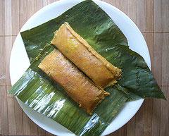 Puerto Rico Christmas Foods