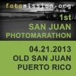 San Juan Photo marathon 2013