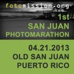 San Juan Photo Marathon