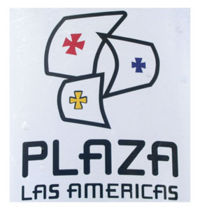 Plaza Las Americas Logo