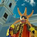 Ponce Carnival 2011