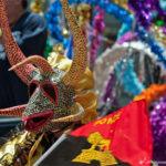 Ponce Carnival 2012