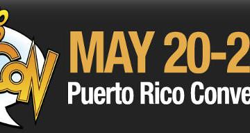 Puerto Rico ComicCon 2016