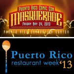 Puerto Rico Events: May 2013