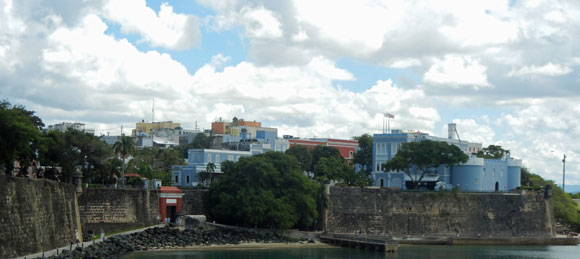 Puerto Rico Travel Roundup: November 2012