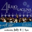 Puerto Rico Tourism Company July 4 Celebrations