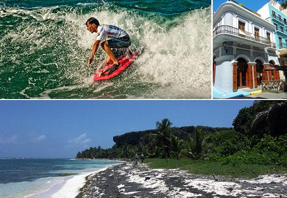 Puerto Rico Tourism Roundup