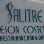 Salitre Restaurant in Arecibo